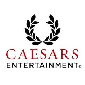 Caesars Entertainment Statistics revenue totals and Facts