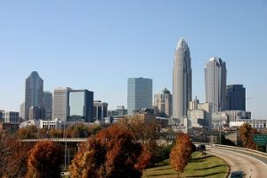 Charlotte Statistics and Facts