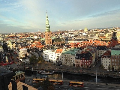 Copenhagen Statistics and Facts