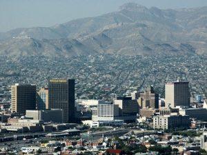 El Paso Statistics and Facts