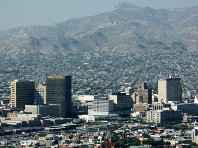 El Paso Statistics and Facts