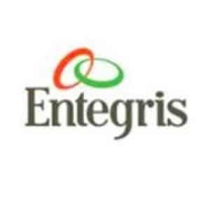 Entegris Statistics revenue totals and Facts