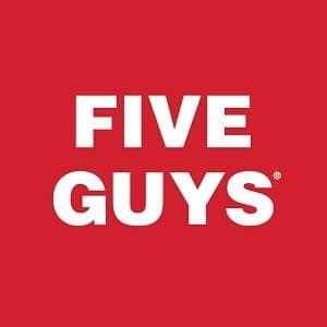 Five Guys Statistics Restaurant Count and Facts