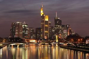 Frankfurt Statistics and Facts