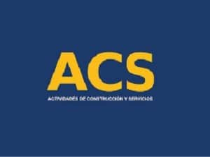 Grupo ACS Statistics and Facts