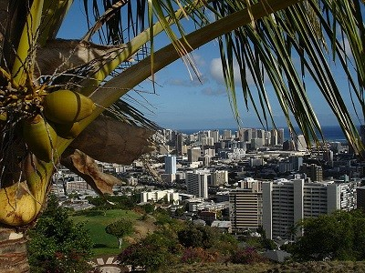 Honolulu Statistics and Facts
