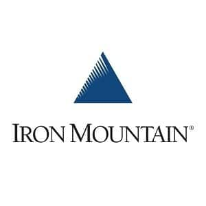 Iron Mountain Statistics and Facts