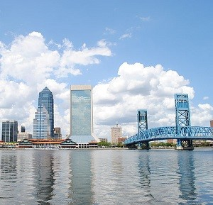 Jacksonville Statistics and Facts