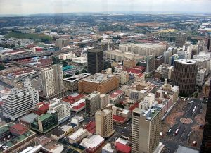 Johannesburg Statistics and Facts