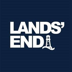 Lands End Statistics revenue totals and Facts