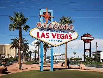 Las Vegas Statistics and Facts