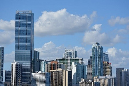 Miami Statistics and Facts