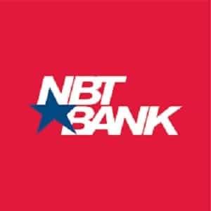 NBT Bank Statistics revenue totals and Facts
