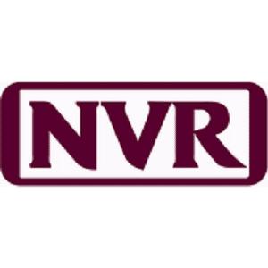 NVR Statistics revenue totals and Facts