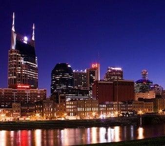 Nashville Statistics and Facts