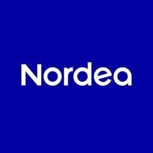 Nordea Statistics revenue totals and Facts