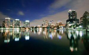 Orlando Statistics and Facts