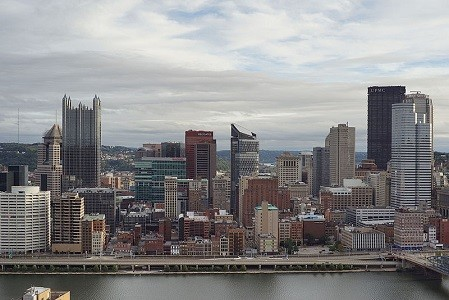 Pittsburgh Statistics and Facts
