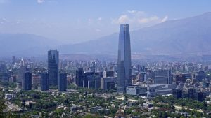 Santiago Statistics and Facts