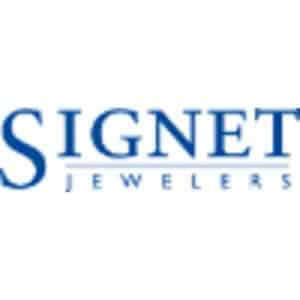 Signet Jewelers Statistics revenue totals and Facts
