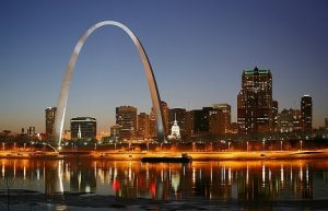 St. Louis Statistics and Facts
