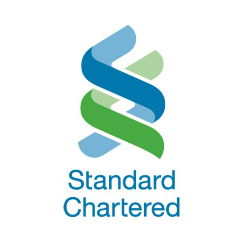 Standard Chartered Statistics revenue totals and Facts