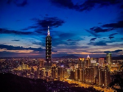 Taipei Statistics and Facts