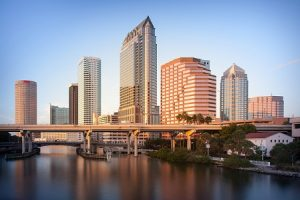 Tampa Statistics and Facts
