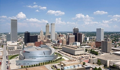 Tulsa Statistics and Facts