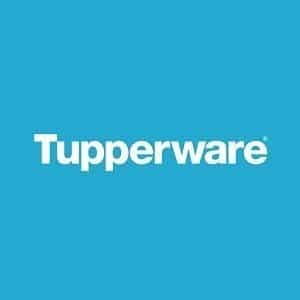 Tupperware statistics and facts