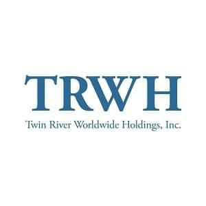 Twin River Worldwide statistics facts