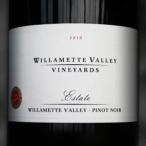 Willamette Valley Vineyards Statistics and Facts