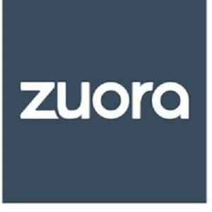 Zuora Statistics and Facts