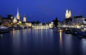 Zurich Statistics and Facts