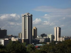 nairobi statistics and facts