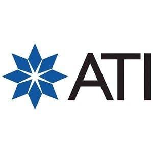 ATI statistics Revenue Totals and facts