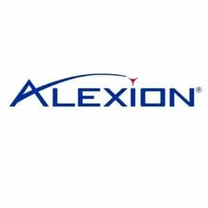 Alexion statistics and facts