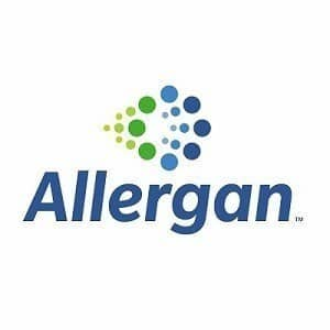Allergan statistics and facts