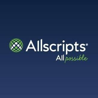 Allscripts statistics facts
