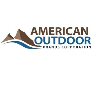 American Outdoor Brands Corporation statistics and facts