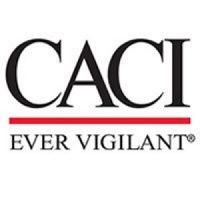CACI statistics facts