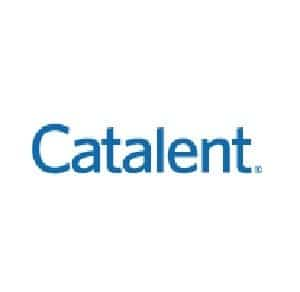 Catalent statistics and facts