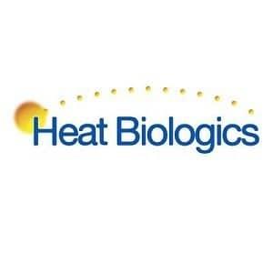 Heat Biologics statistics revenue totals and facts