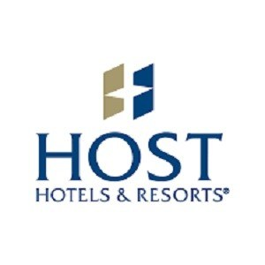 Host Hotels statistics and facts