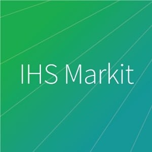 IHS Markit statistics and facts