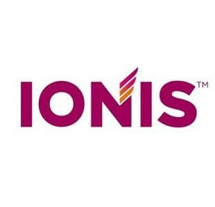 Ionis Pharmaceuticals statistics and facts