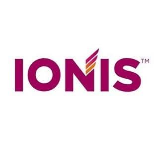Ionis Pharmaceuticals statistics, Revenue Totals and facts