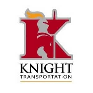 Knight Transportation statistics revenue totals and facts