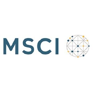 MSCI statistics and facts
