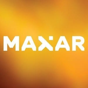 Maxar statistics and facts